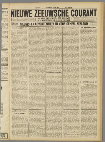 Nieuwe Zeeuwsche Courant 1932-06-16