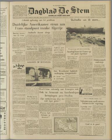 de Stem 1956-03-21
