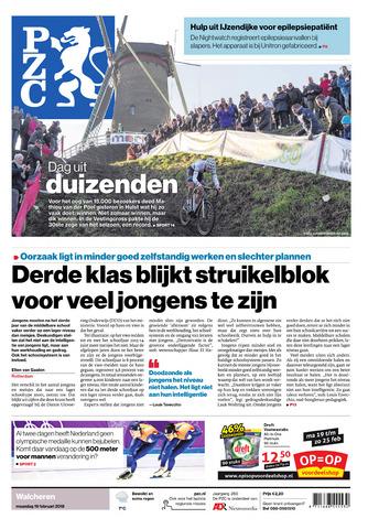 Provinciale Zeeuwse Courant 2018-02-19