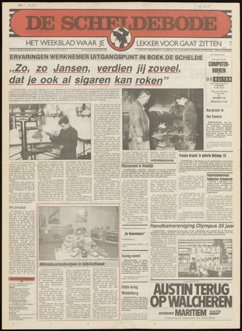 Scheldebode 1984-11-28