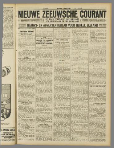 Nieuwe Zeeuwsche Courant 1930-03-08