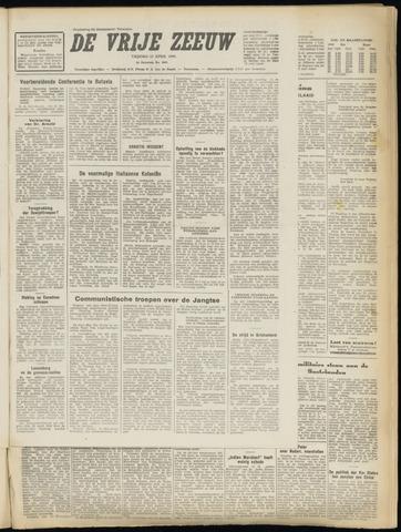 de Vrije Zeeuw 1949-04-22