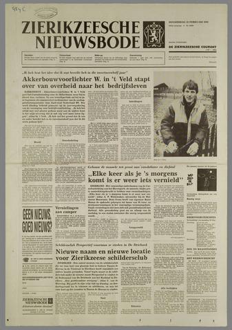 Zierikzeesche Nieuwsbode 1988-02-18