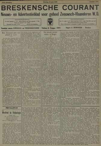 Breskensche Courant 1936-06-30
