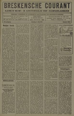 Breskensche Courant 1924-05-31