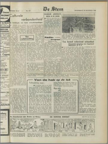 de Stem 1947-08-29