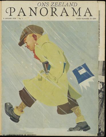 Ons Zeeland / Zeeuwsche editie 1938-01-06