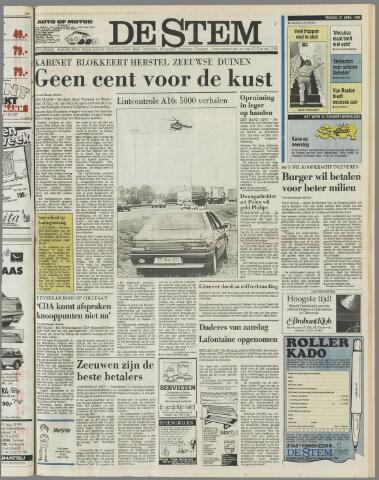 de Stem 1990-04-27