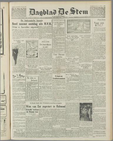 de Stem 1949-05-11
