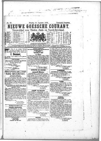 Nieuwe Goessche Courant 1879-08-12