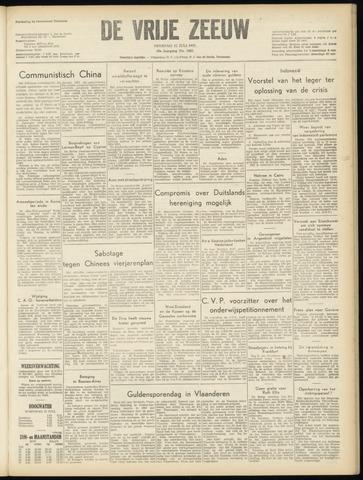 de Vrije Zeeuw 1955-07-12