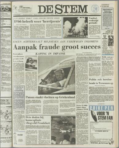 de Stem 1985-06-20