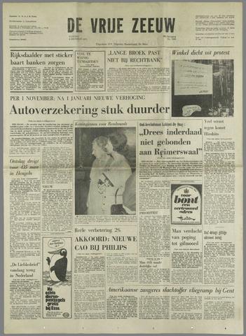 de Vrije Zeeuw 1971-10-08