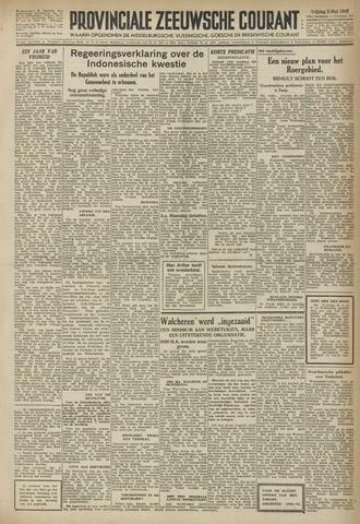 Provinciale Zeeuwse Courant 1946-05-03