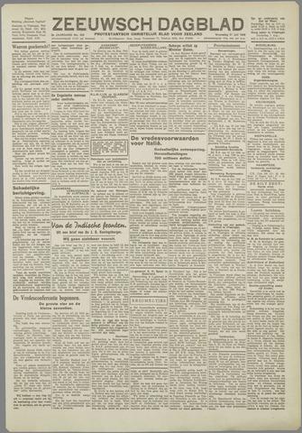 Zeeuwsch Dagblad 1946-07-31
