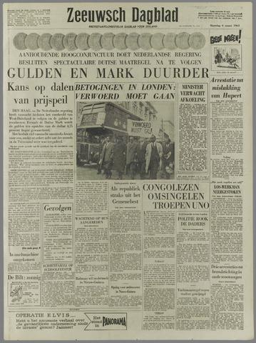 Zeeuwsch Dagblad 1961-03-06
