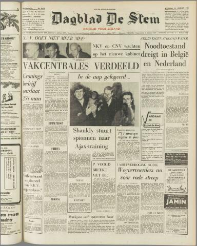 de Stem 1966-12-14