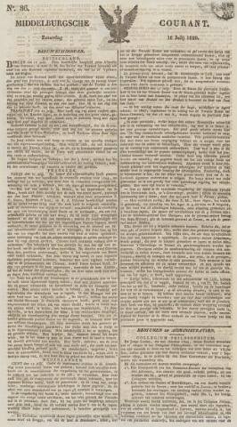 Middelburgsche Courant 1829-07-18
