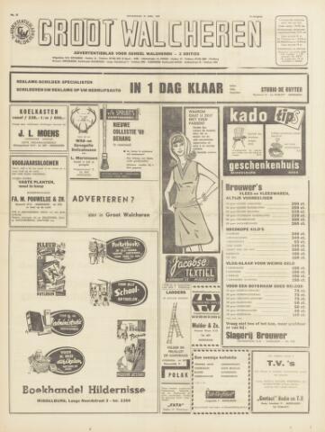 Groot Walcheren 1969-04-10