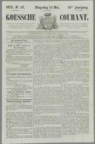 Goessche Courant 1872-05-14