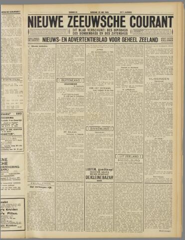 Nieuwe Zeeuwsche Courant 1934-05-22