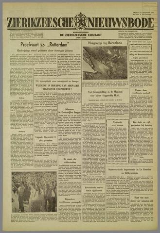 Zierikzeesche Nieuwsbode 1959-08-21