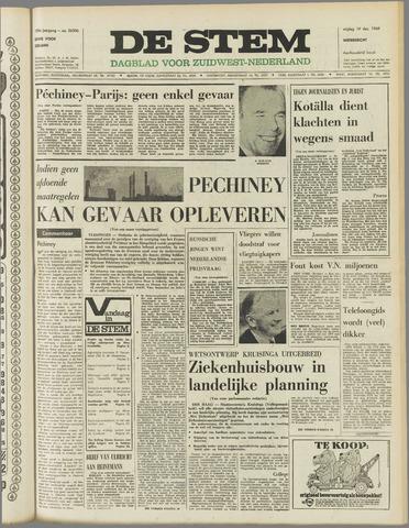 de Stem 1969-12-19