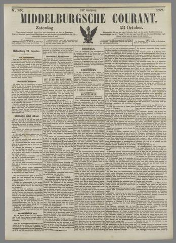 Middelburgsche Courant 1897-10-23
