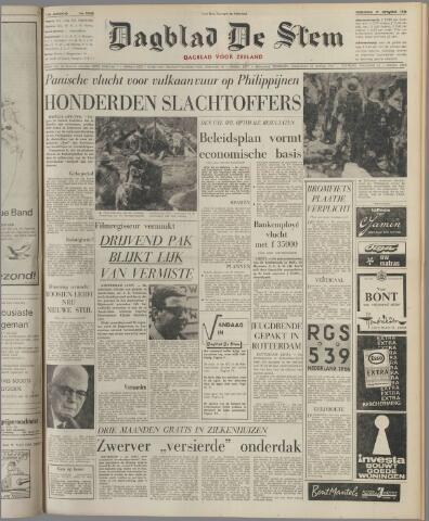 de Stem 1965-09-29