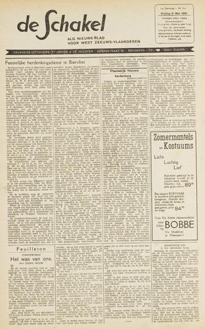 De Schakel 1961-05-05