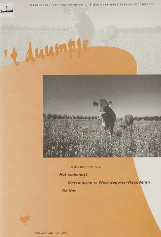 t Duumpje 2002-03-01