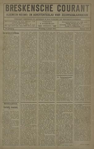 Breskensche Courant 1923-01-03