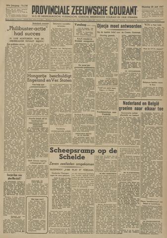 Provinciale Zeeuwse Courant 1947-06-23