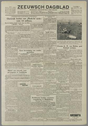 Zeeuwsch Dagblad 1951-05-25