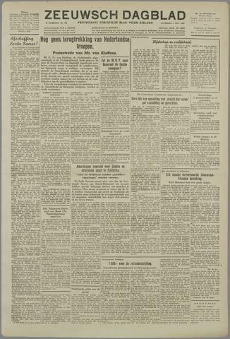 Zeeuwsch Dagblad 1947-11-01