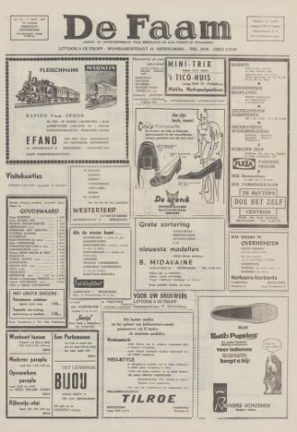 de Faam en de Faam/de Vlissinger 1969-09-11
