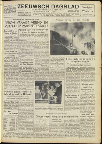 Zeeuwsch Dagblad 1955-07-06