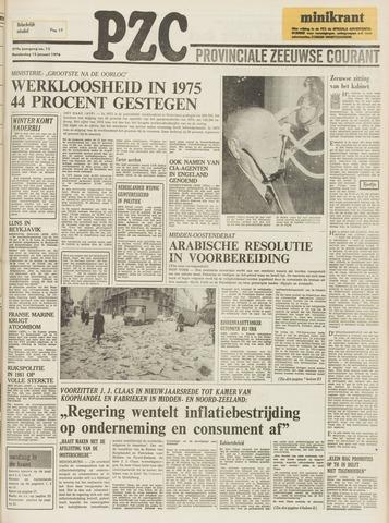 Provinciale Zeeuwse Courant 1976-01-15