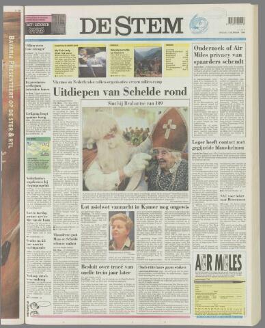 de Stem 1994-12-02