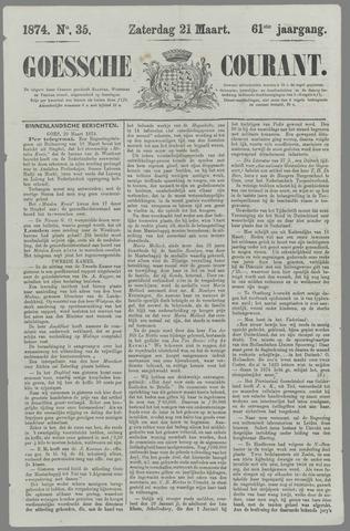 Goessche Courant 1874-03-21