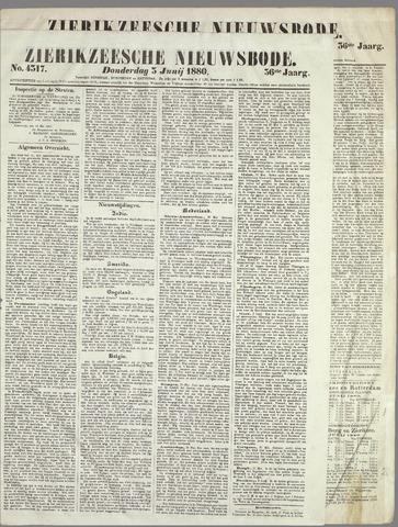 Zierikzeesche Nieuwsbode 1880-06-03