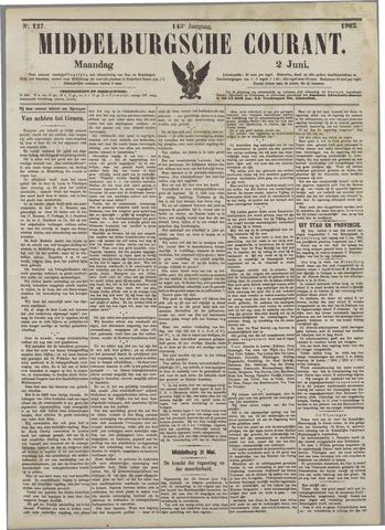 Middelburgsche Courant 1902-06-02
