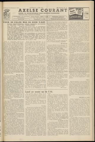 Axelsche Courant 1955-05-14