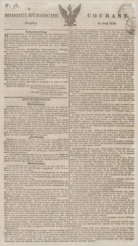 Middelburgsche Courant 1832-06-19