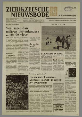 Zierikzeesche Nieuwsbode 1976-04-20