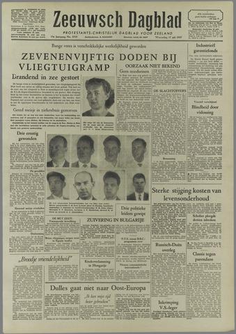 Zeeuwsch Dagblad 1957-07-17