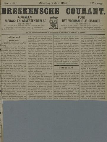 Breskensche Courant 1904-07-02