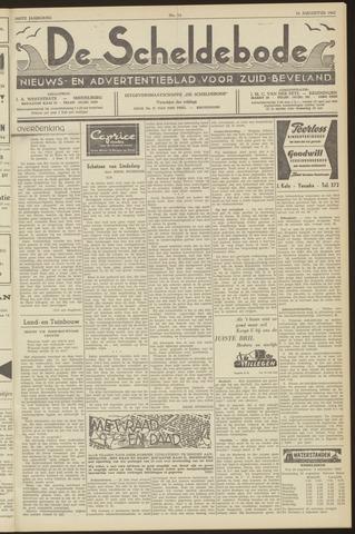 Scheldebode 1962-08-24