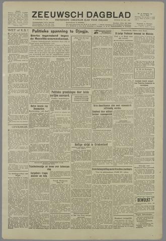 Zeeuwsch Dagblad 1948-01-20
