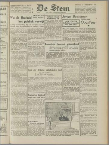 de Stem 1946-09-13